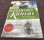 Eccentric Kansas book