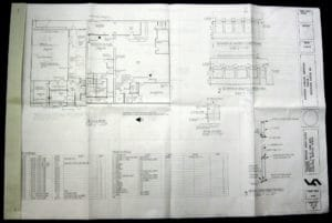 expansion project blueprints